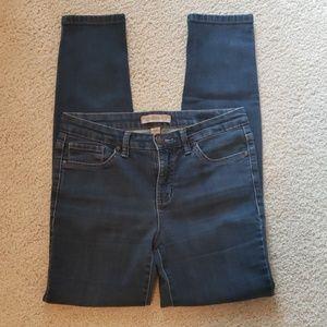 Nine West Vintage America jeans 6/28